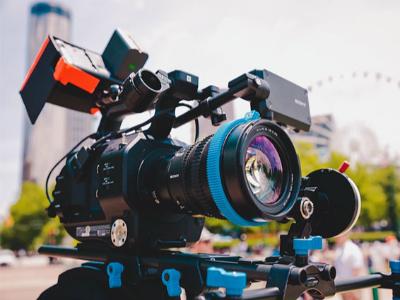 奥灵柯-拍摄设备