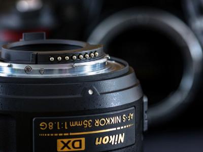 奥灵柯-拍摄设备镜头