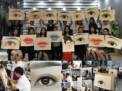 美妆培训投放今日头条、抖音信息流广告效果怎样?