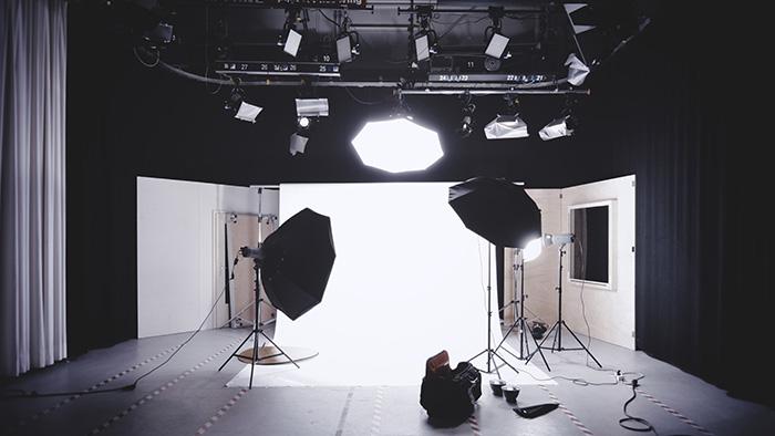 拍摄抖音创意短视频