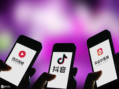 深圳企业抖音代运营