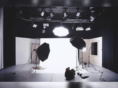 奥灵柯拍摄设备-布景
